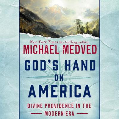 This Favored Land: American Miracles In the Modern Era Audiobook, by Michael Medved