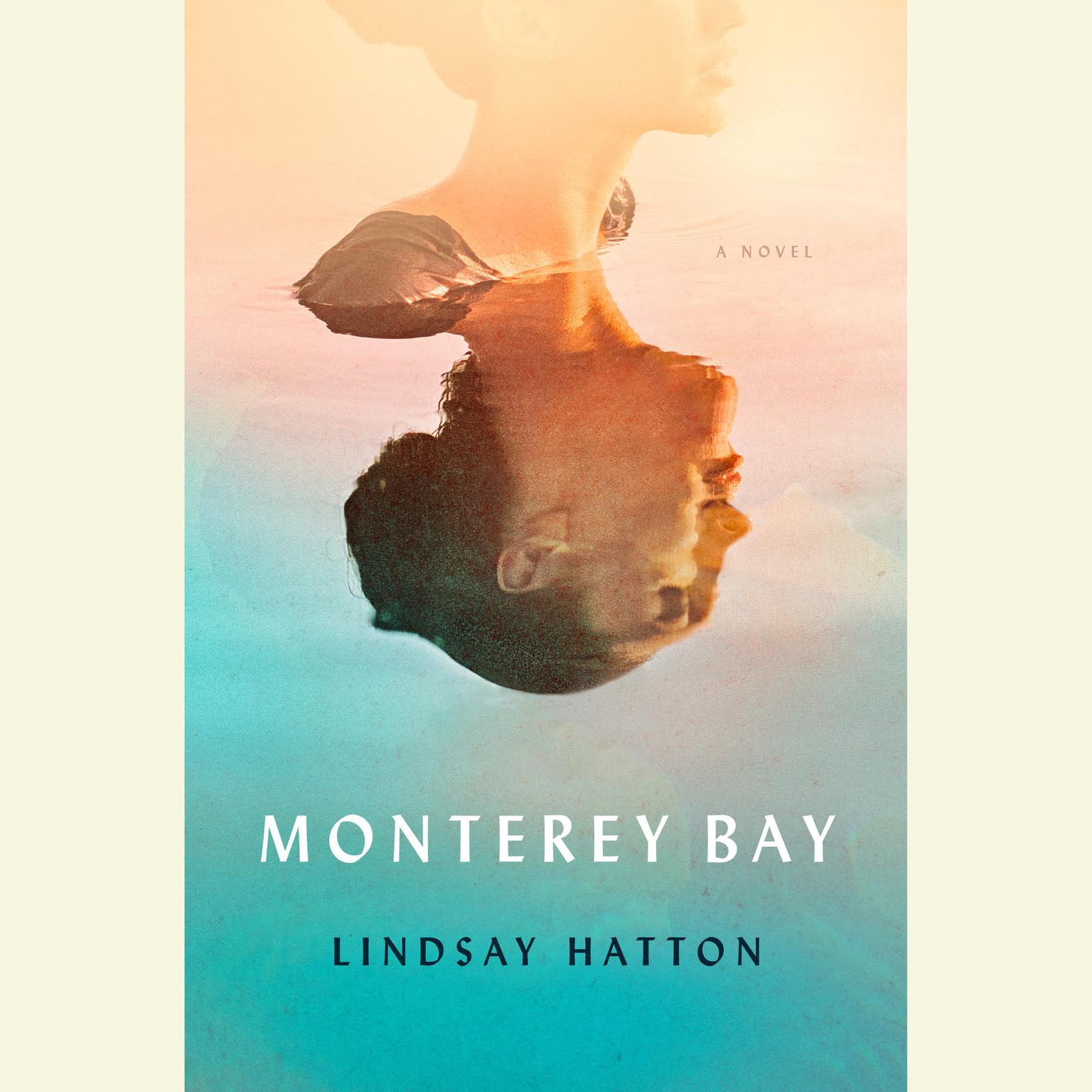 Printable Monterey Bay: A Novel Audiobook Cover Art