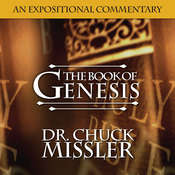 The Book of Genesis: Volume 1 Audiobook, by Chuck Missler