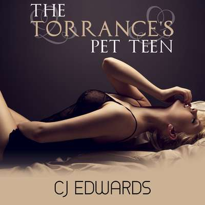 The Torrances Pet Teen Audiobook, by C J Edwards
