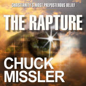 The Rapture Audiobook, by Chuck Missler