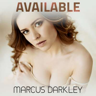 Available  Audiobook, by Marcus Darkley
