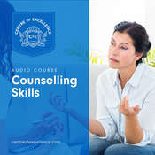 Counselling Skills Audiobook, by Centre of Excellence