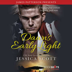 Dawns Early Light Audiobook, by Jessica Scott