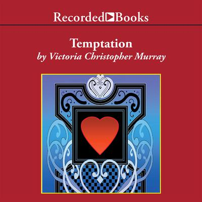Temptation Audiobook, by Victoria Christopher Murray