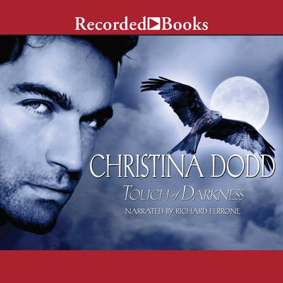 Touch of Darkness Audiobook, by Christina Dodd