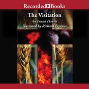 The Visitation Audiobook, by Frank Peretti