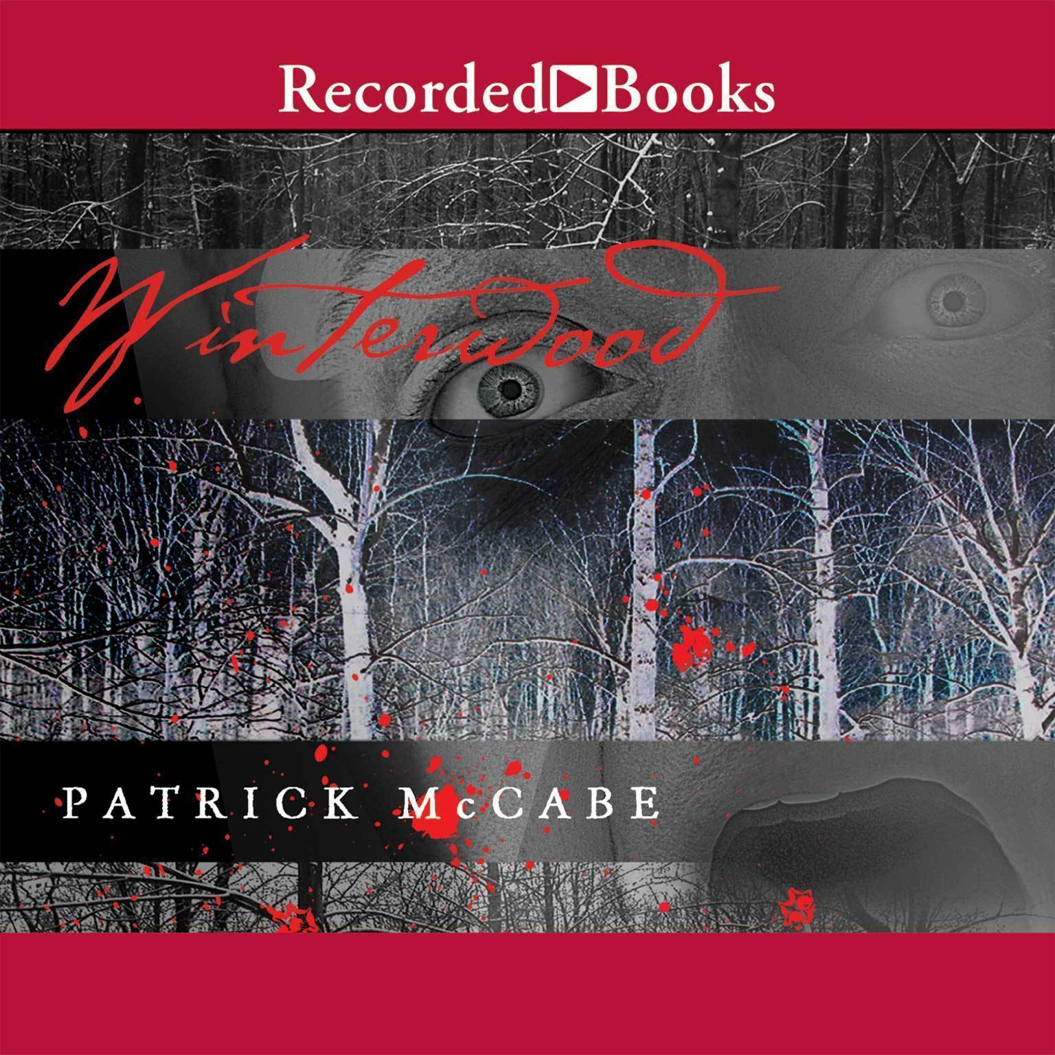 Printable Winterwood Audiobook Cover Art