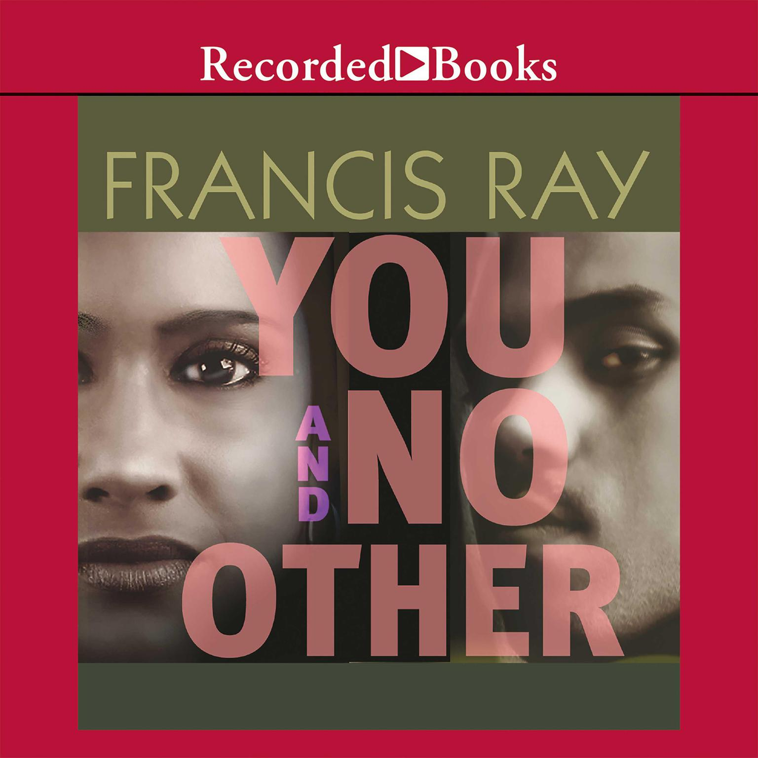 Printable You And No Other Audiobook Cover Art