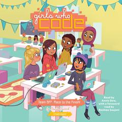 Team BFF: Race to the Finish! Audiobook, by Stacia Deutsch