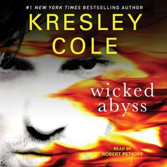 Wicked Abyss Audiobook, by Kresley Cole