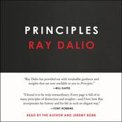 Principles: Life and Work Audiobook, by Ray Dalio