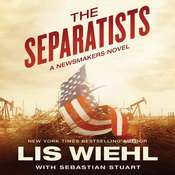 The Separatists Audiobook, by Lis Wiehl