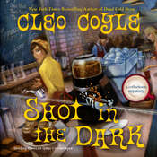 Shot In the Dark Audiobook, by Cleo Coyle