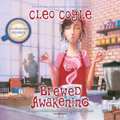 Untitled Coffeehouse Mystery #18 Audiobook, by Cleo Coyle