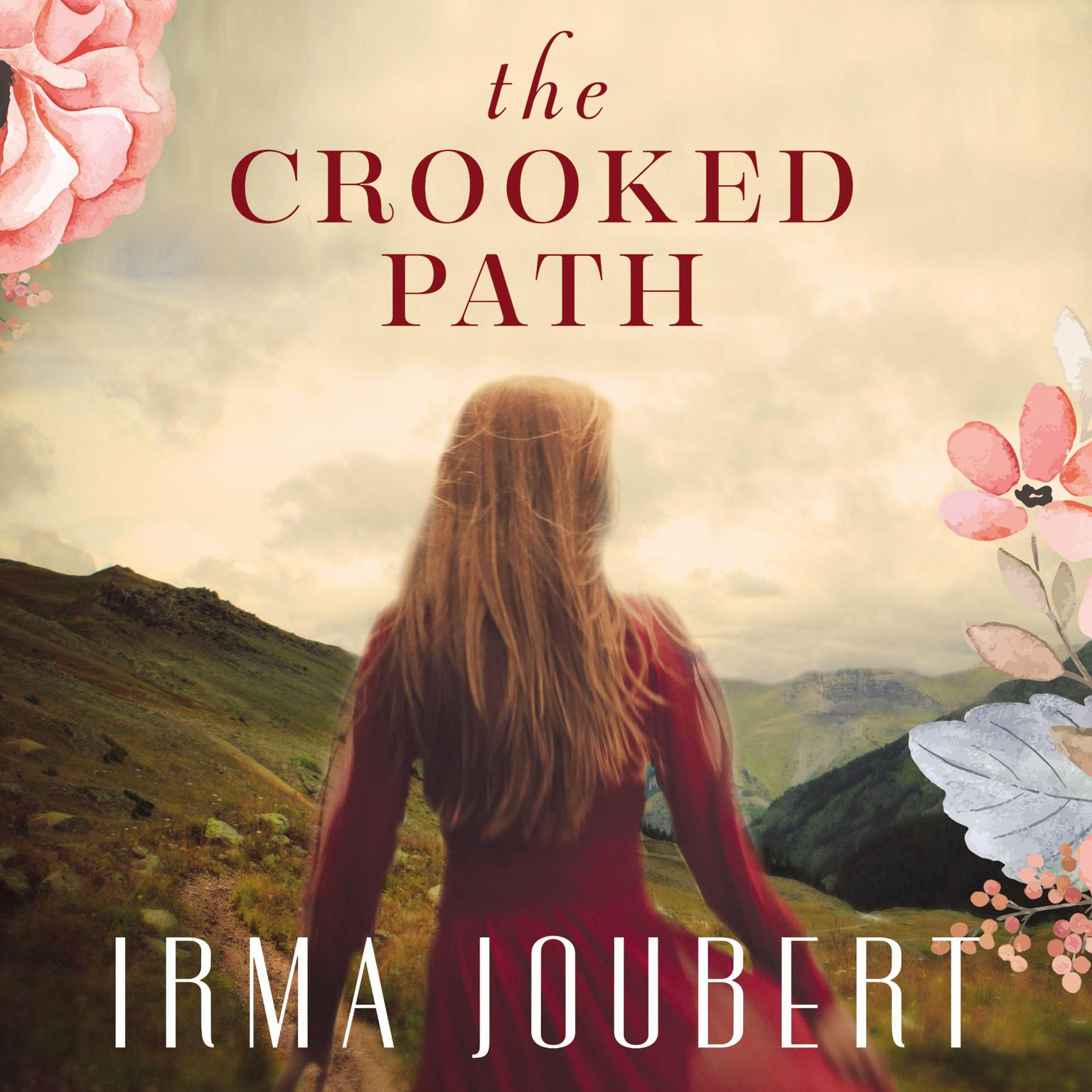 Printable The Crooked Path Audiobook Cover Art