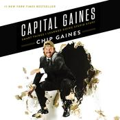 Capital Gaines Audiobook, by Chip Gaines, Mark Dagostino