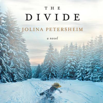 The Divide: A Novel Audiobook, by Jolina Petersheim