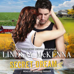 Secret Dream Audiobook, by Lindsay McKenna