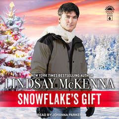 Snowflake's Gift  Audiobook, by Lindsay McKenna