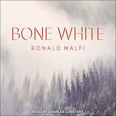 Bone White Audiobook, by