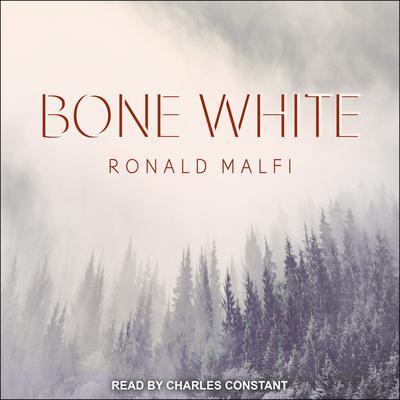 Bone White Audiobook, by