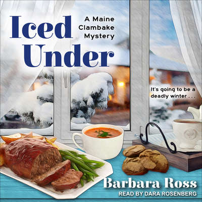 Iced Under Audiobook, by Barbara Ross