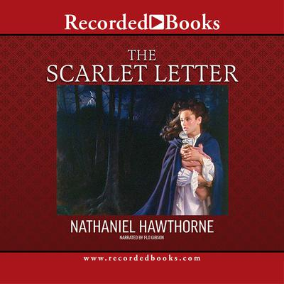 The Scarlet Letter Audiobook, by Nathaniel Hawthorne