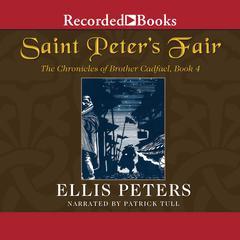 St. Peters Fair Audiobook, by Ellis Peters