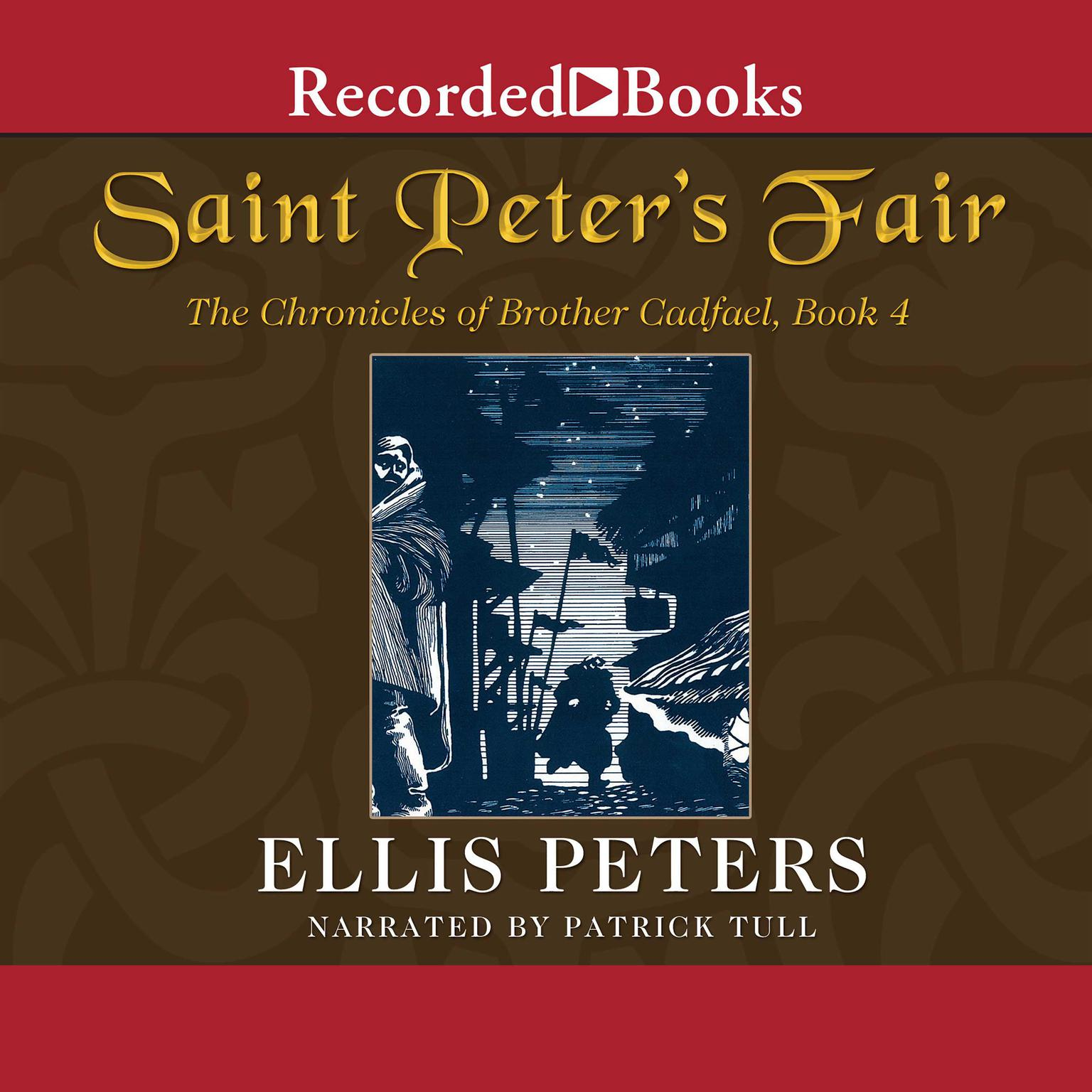 Printable St. Peter's Fair Audiobook Cover Art