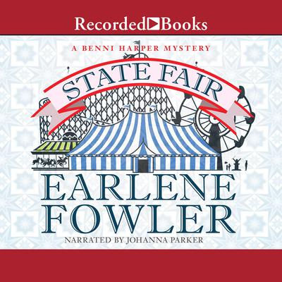State Fair Audiobook, by Earlene Fowler