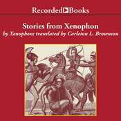 Stories from Xenophon—Excerpts Audiobook, by