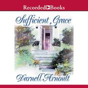 Sufficient Grace Audiobook, by Darnell Arnoult