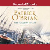 The Surgeons Mate, by Patrick O'Brian