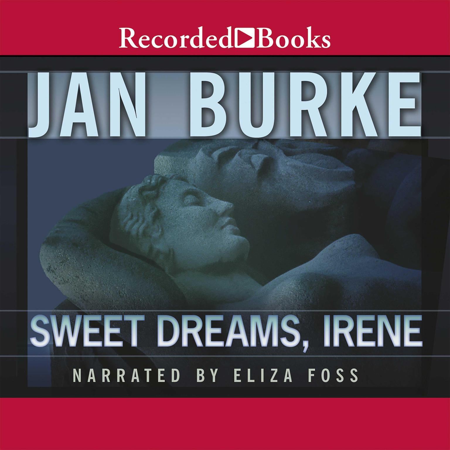Printable Sweet Dreams, Irene Audiobook Cover Art