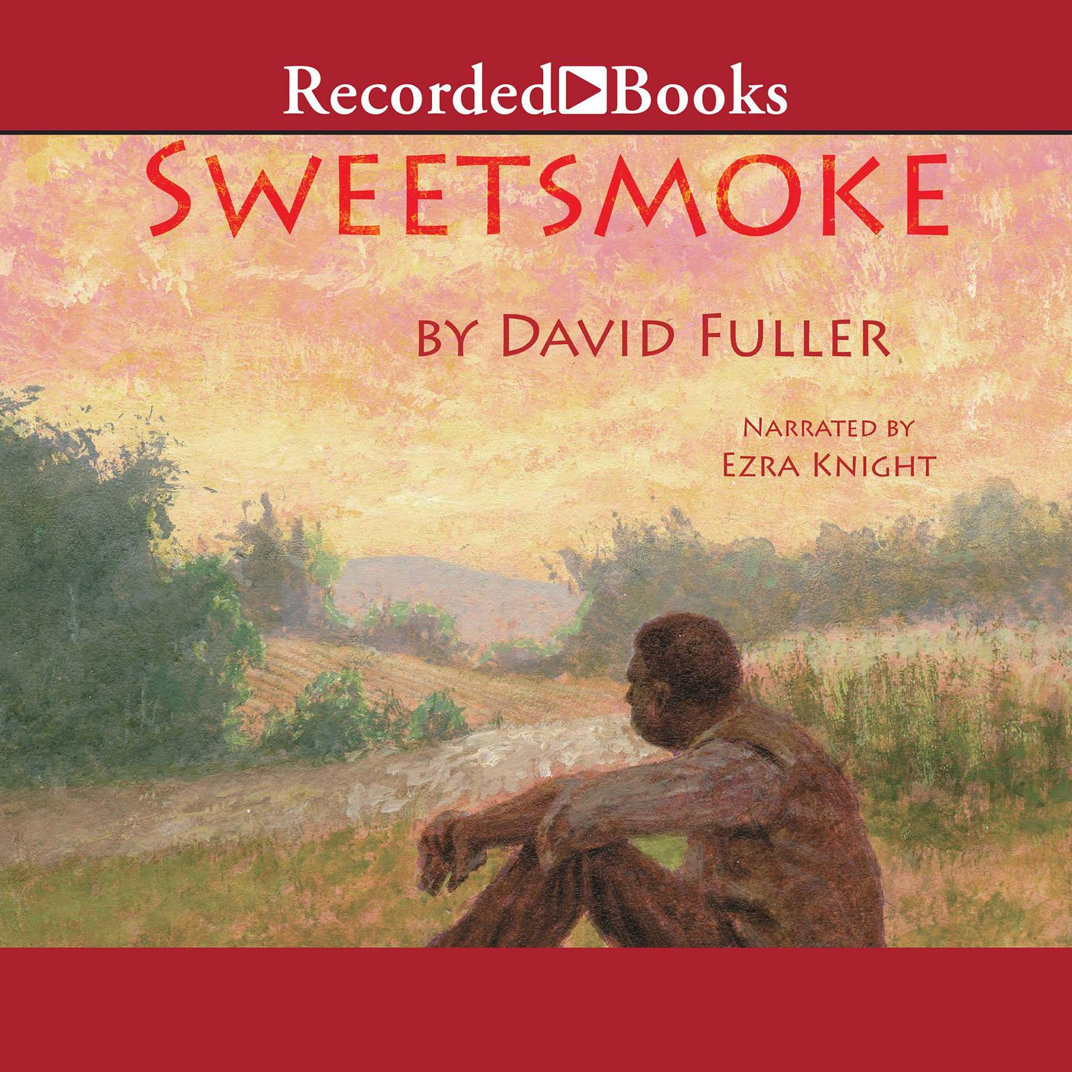 Printable Sweetsmoke Audiobook Cover Art