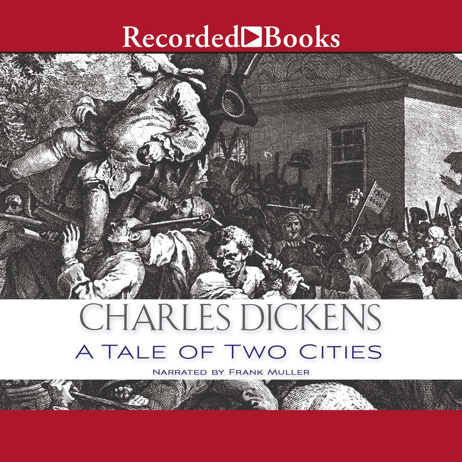 tale of two cities an analysis In the novel a tale of two cities, by charles dickens, the author uses many minor characters although labeled minor, these characters contribute fully, and are essential to the depth and excitement of the novel.