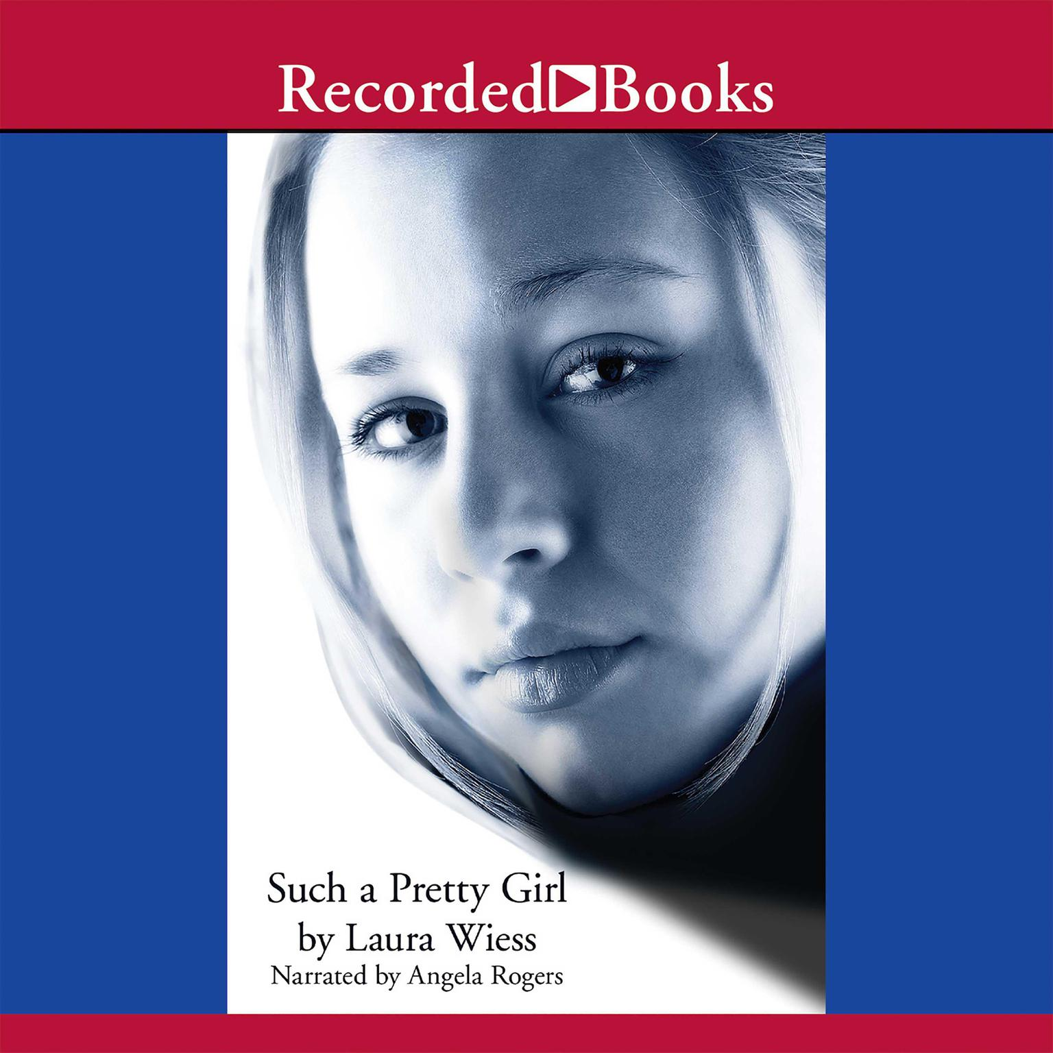 Printable Such a Pretty Girl Audiobook Cover Art