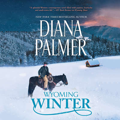 Wyoming Winter Audiobook, by Diana Palmer