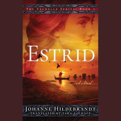 Estrid Audiobook, by Johanne Hildebrandt