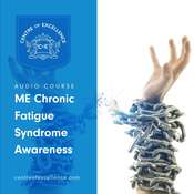 ME/Chronic Fatigue Syndrome Awareness Audiobook, by Centre of Excellence
