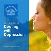 Dealing With Depression Audiobook, by Centre of Excellence