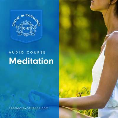 Meditation Audiobook, by Centre of Excellence