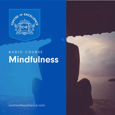 Mindfulness Audiobook, by Centre of Excellence