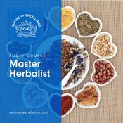 Master Herbalist Audiobook, by Centre of Excellence
