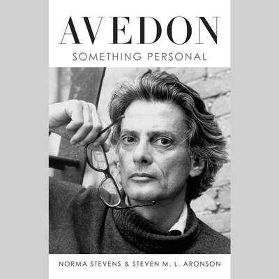 Avedon: Something Personal Audiobook, by Norma Stevens