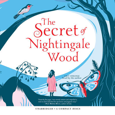 The Secret of Nightingale Wood Audiobook, by Lucy Strange