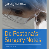 Dr. Pestanas Surgery Notes Audiobook, by Carlos Pestana
