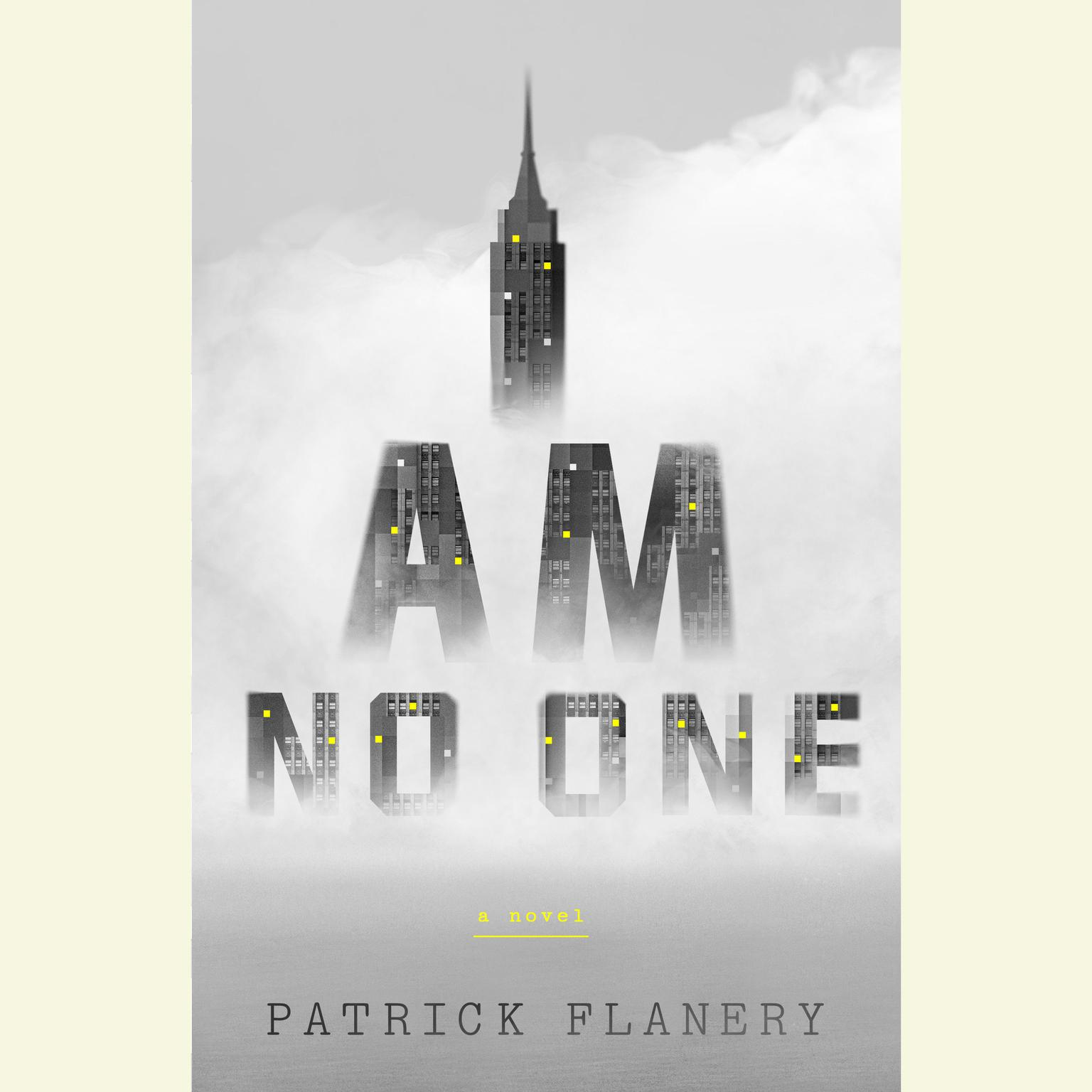 Printable I Am No One: A Novel Audiobook Cover Art
