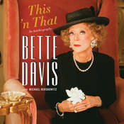 This 'n That Audiobook, by Bette  Davis